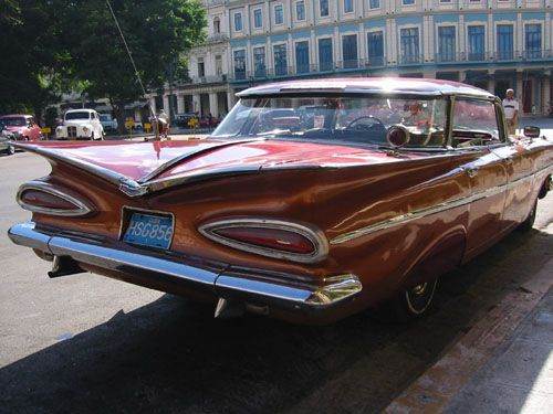 Best Car Tail Fins Images On Pinterest Vintage Cars Dream