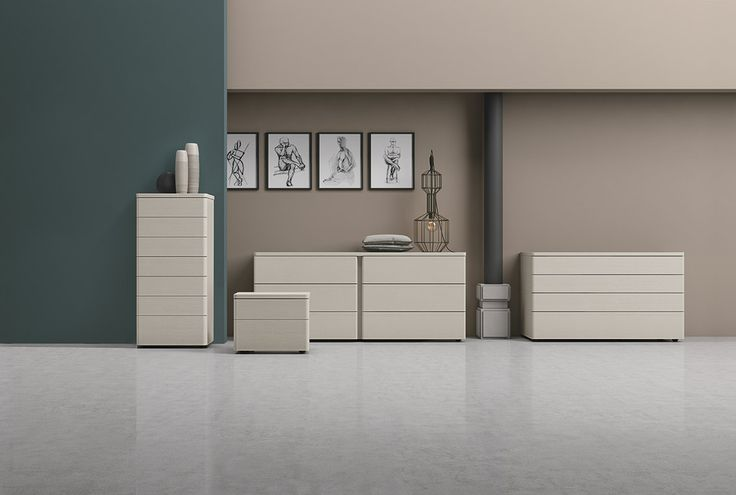 Wide Chests of Drawers | 20+ Colours Gloss & Matt | Robinsons Beds