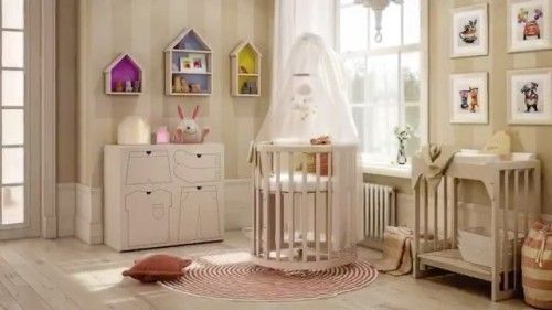 Знакомьтесь @ellipsebed Кроватка-трансформер сделана из натуральных материалов: массив бука и гипоаллергенная краска/лак  обеспечивают здоровье и безопасность малыша   Семь трансформаций кроватки для малыша с рождения и до 8 лет:    люлька  пеленальный столик  кроватка  манеж  диванчик 120 см  диван 165 см  2 кресла  держатель для балдахина    Колесики на кроватке - это очень удобно! Так как кровать можно передвигать по всей квартире. Также поставить рядом со своей кроватью   Овальная форма…