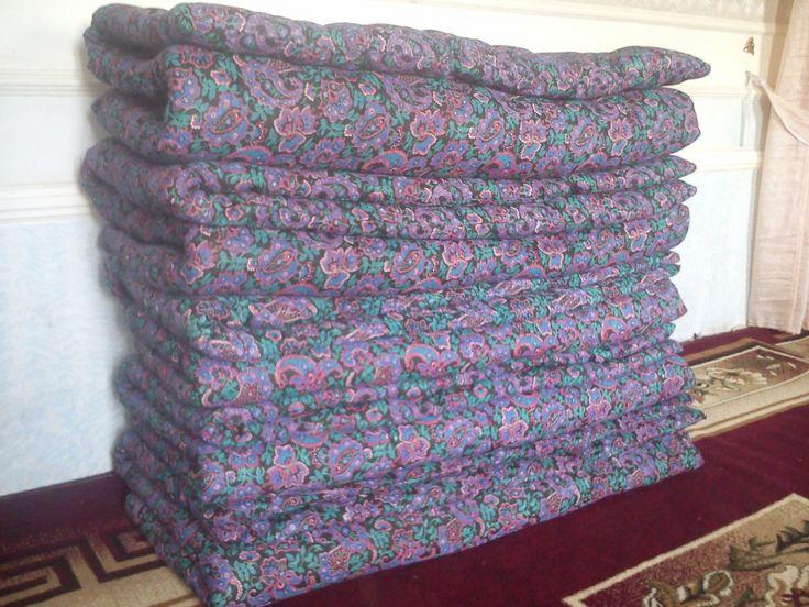 Наматрасник (одеял ватное) по договорной цене в Ангоре, Узбекистан