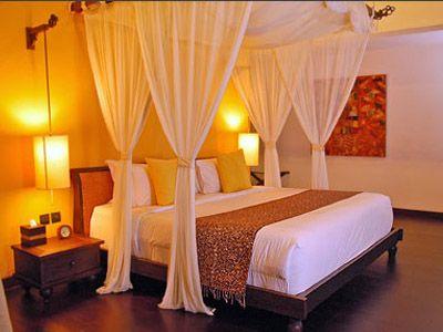 diy romantic bed canopies