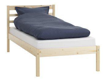 Kompl. postel UBBY 90x200+BASIC S15 přír