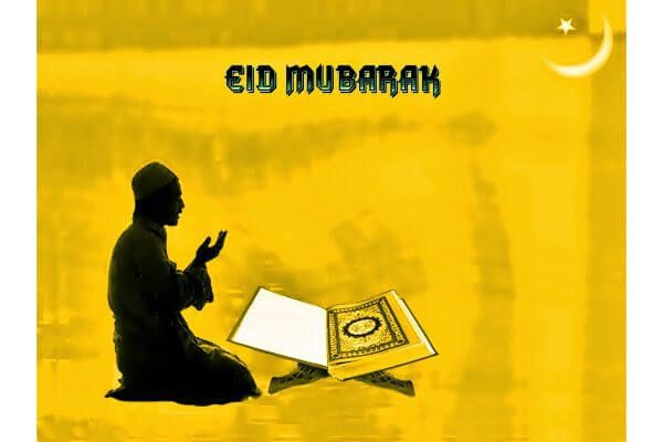 Happy Eid-Ul-Adha.........