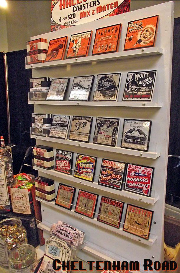 117 Best Images About Craft Fair Displays On Pinterest