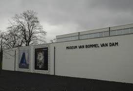 Museum Van Bommel van Dam in Venlo