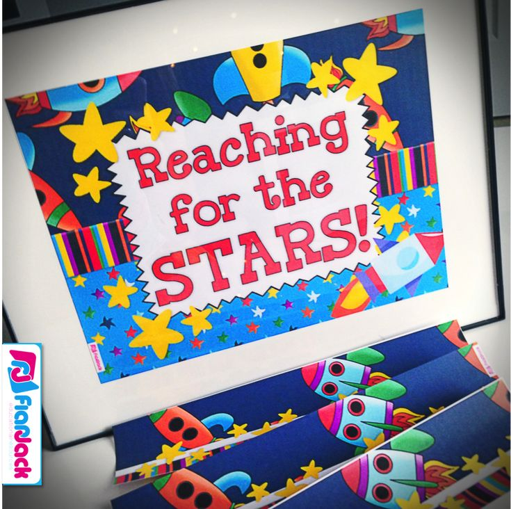Classroom Decor Stars : Best images about space classroom theme on pinterest