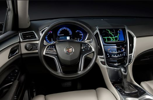 2018 Cadillac SRX Review, Performance, 2018 Cadillac SRX Release Date and Price