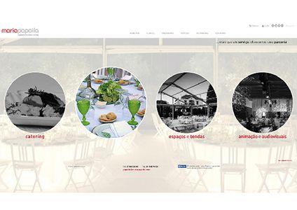 portefolio web design