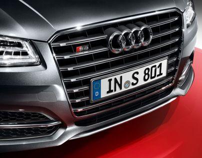 AUDI S8 / A8 / A8 L / A8 L W12 | Holger Wild