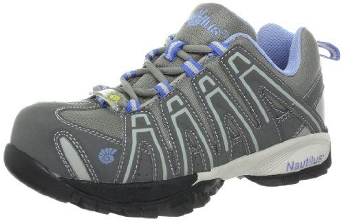 http://picxania.com/wp-content/uploads/2017/08/nautilus-1391-womens-esd-comp-safety-toe-no-exposed-metal-athletic-shoegrey7-5-m-us.jpg - http://picxania.com/nautilus-1391-womens-esd-comp-safety-toe-no-exposed-metal-athletic-shoegrey9-w-us/ - Nautilus 1391 Women's ESD Comp Safety Toe No Exposed Metal Athletic Shoe,Grey,9 W US -   Price:    Nautilus has you covered for your work day with this women's composite toe athletic shoe. Made with nylon and synthetic leather, thes