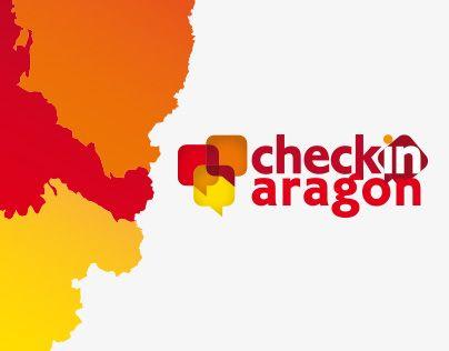 "Check out new work on my @Behance portfolio: ""Checkin Aragón | Branding + App Concept"" http://be.net/gallery/35516235/Checkin-Aragon-Branding-App-Concept"