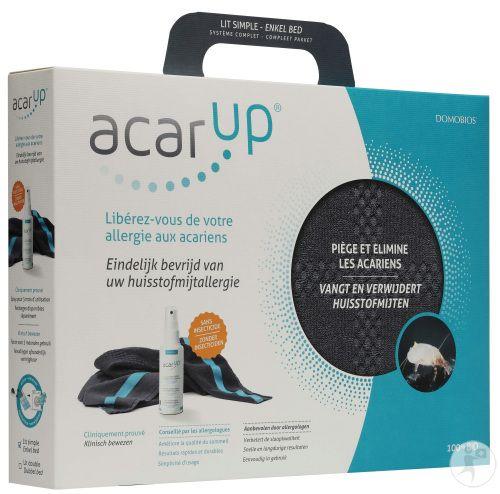 Acar'Up Anti-Acarien Vaporisateur 100ml + Support Textile