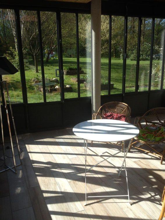 Les 25 meilleures id es de la cat gorie veranda confort sur pinterest location maison espagne for Jardin ombre et lumiere