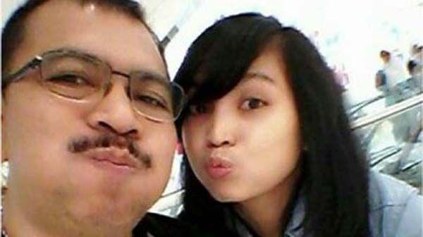 Putri Pilot AirAsia: Tolonglah, Jangan Salahkan Papa