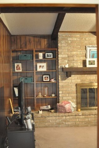 Wood Wall Paneling Ideas best 25+ wood paneling ideas that you will like on pinterest
