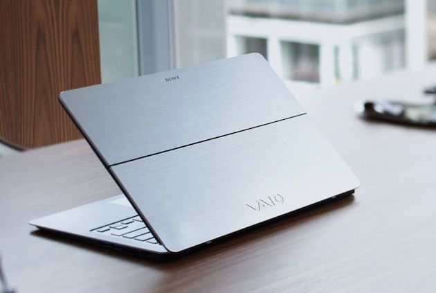 Sony warns users that its VAIO Fit risks catching fire (update)
