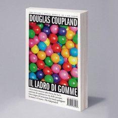 Il ladro di gomme: Douglas Coupland: Libri: Special Books: Tiziana Lo Porto