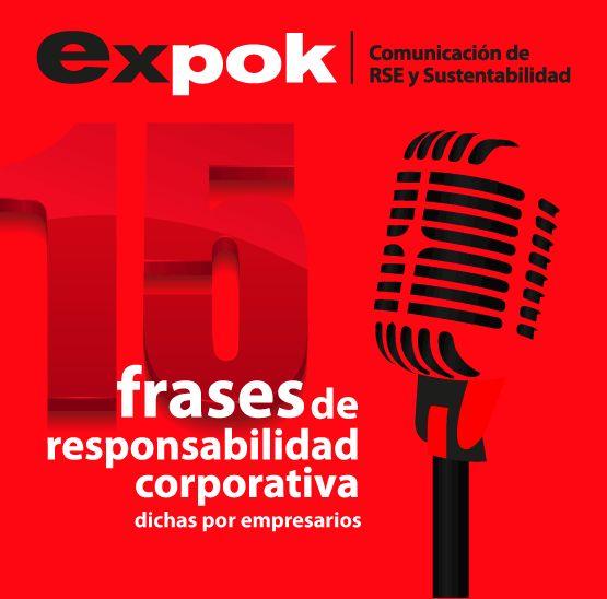 15 frases de responsabilidad social http://www.expoknews.com/2013/08/12/15-frases-de-responsabilidad-social/?utm_source=13+agosto_campaign=13%2F08%2F2013_medium=email