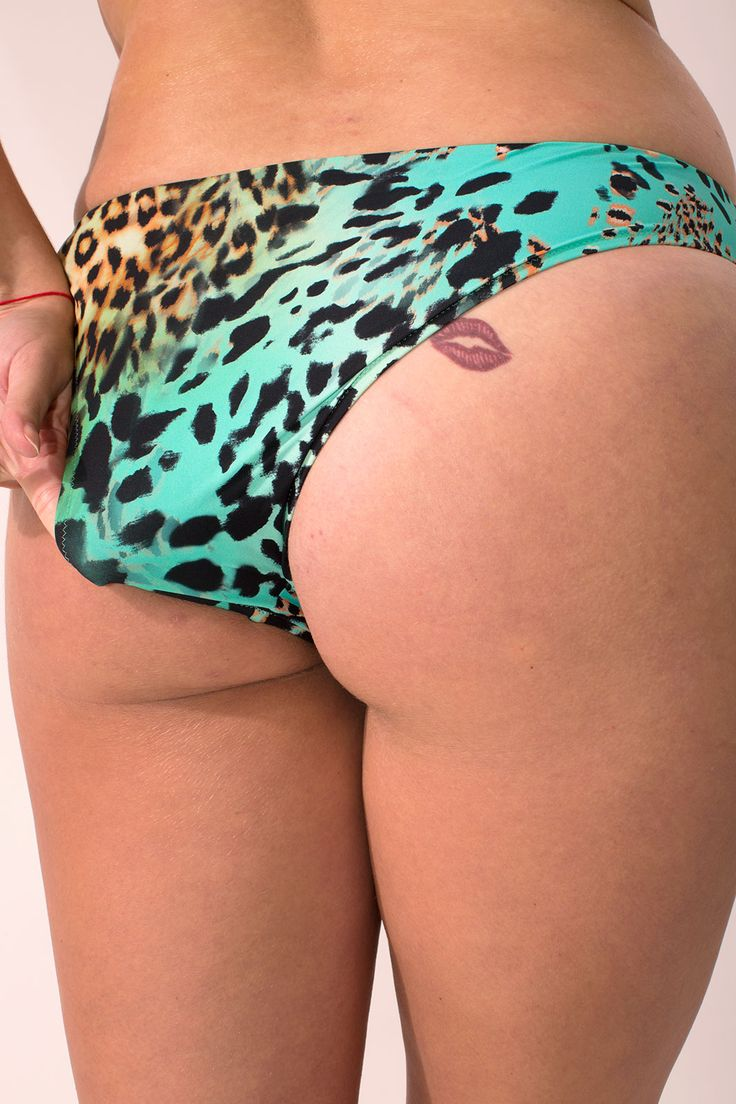 "30 Photos Of Unretouched Butts, In Case You Forgot What They Really Look Like  #refinery29  http://www.refinery29.com/butt-body-image#slide5    ""I have a tattoo of my lips on my butt. When I was 16 years old, my two friends and I all kissed a piece of paper and then tattooed our lips on each other's asses. I guess that's what you do at 16 years old. So, now I have my good friend's lips on my butt. That's what happens in Georgia."""