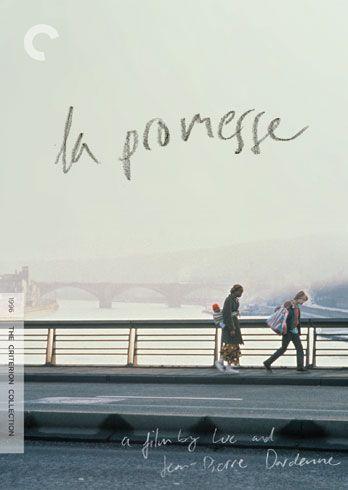 La Promesse by Luc Dardenne and Jean-Pierre Dardenne