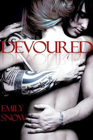 50 must-read erotic romance novels: Devoured series