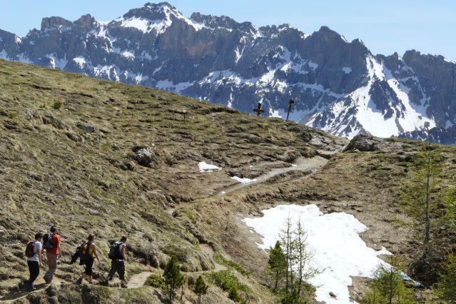 http://www.i-trekkings.net/dossiers/dossiers.php?val=120_tour queyras gr 58 �