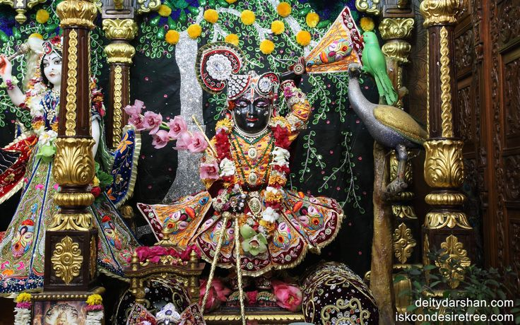 To view Gopal Wallpaper of ISKCON Chowpatty in difference sizes visit - http://harekrishnawallpapers.com/sri-gopal-wallpaper-004/