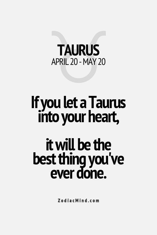 if you let taurus into your heart - Google Search