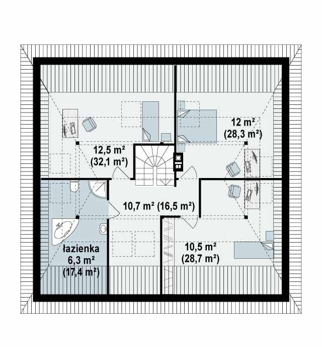 13 best planos images on Pinterest Blueprints for homes, Dorm - new no blueprint meaning