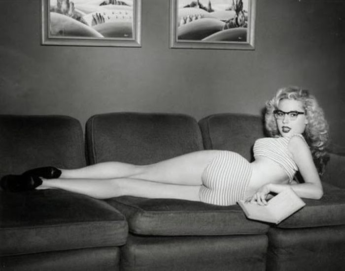 1000+ images about pinup on Pinterest | Models, Betty brosmer and ...