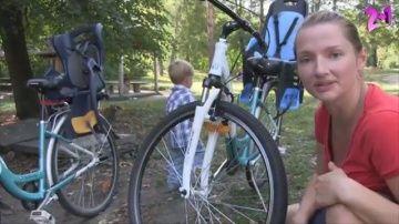 ГОНЯЕМ НА МАШИНКАХ, ПЕРЕКУСЫВАЕМ... Rides on wheelbarrows... | Прогулка 2+1 http://video-kid.com/17047-gonjaem-na-mashinkah-perekusyvaem-rides-on-wheelbarrows-progulka-2-1.html  В парке, когда катались на велосипедах, мы набрели на машинки. Нам очень захотелось на них покататься-)) После этого конечно же нужно было немного подкрепиться!! Что мы и сделали...In the park, when riding on bicycles, we came upon a typewriter. We really wanted them pokatatsya-)) After this course should have a…