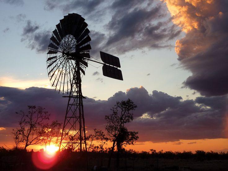 on the road to Darwin - Australia 2011  #travel, #voyage, #Australia, #dream, #world #Oz #australia #north #travel #sunset #voyage #soleil #wild