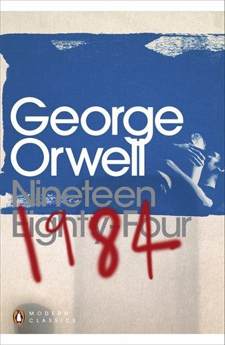 1984 Nineteen Eighty-Four (Penguin Modern Classics): Amazon.co.uk: George Orwell, Thomas Pynchon: 9780141187761: Books