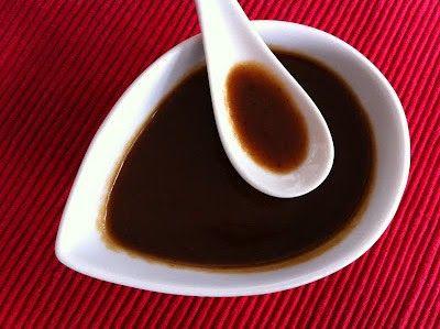 María's Recipe Book: Jack Daniel's® Barbecue Sauce [Thermomix]