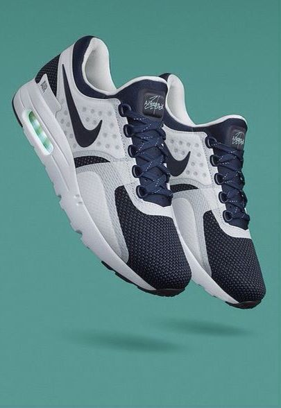 Nike Air Max Zero,don't miss it. I surely did not