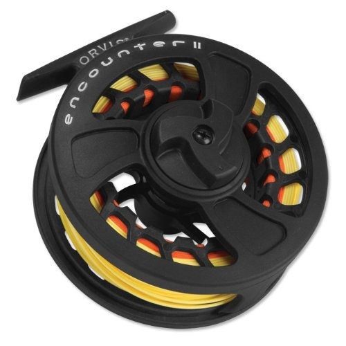 59 best fly fishing reels images on pinterest for Best fly fishing reels