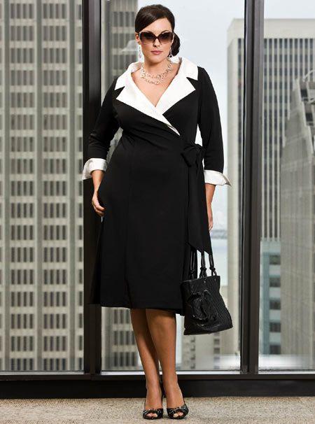 Me encanta este vestido...ojala y uno quedara igual que las modelos de las fotos #soñarnocuestanada