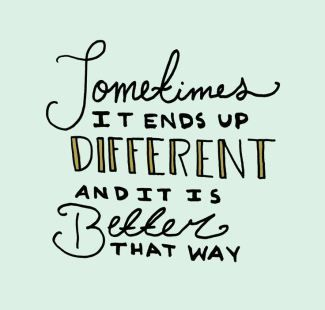 Today's blog is about the challenges of blended families: http://relaxandsucceed.wordpress.com/2014/04/08/dads-girlfriend/  362 Relax and Succeed - Sometimes it ends up different