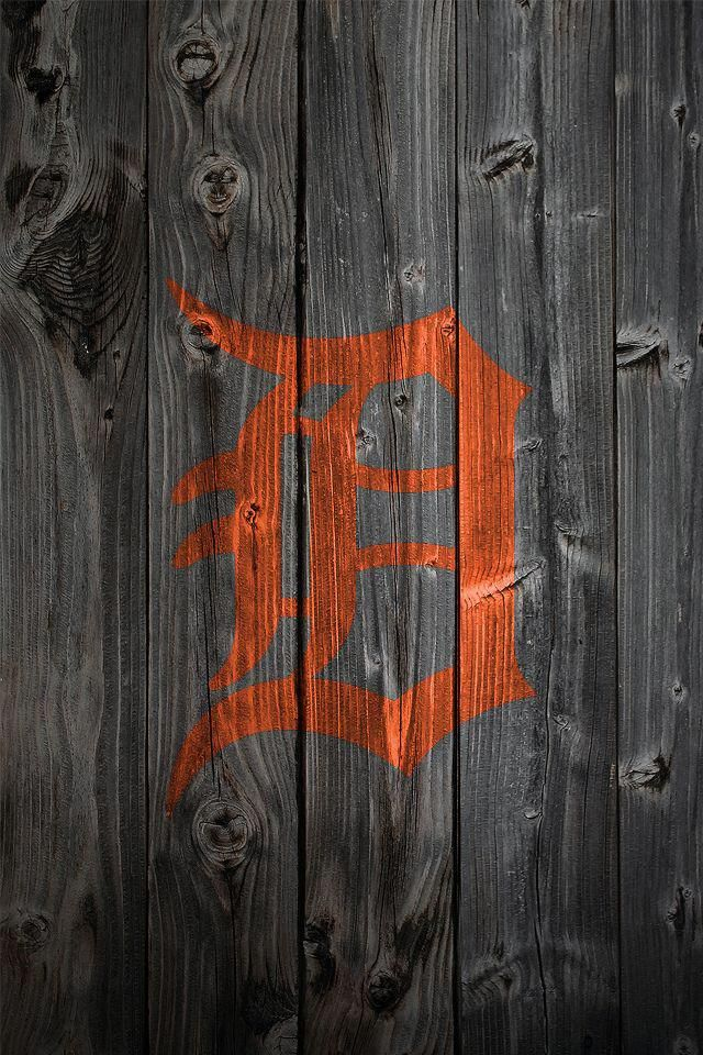 Detroit Tigers Iphone Wallpaper Background Clemsonbaseball Detroit Tigers