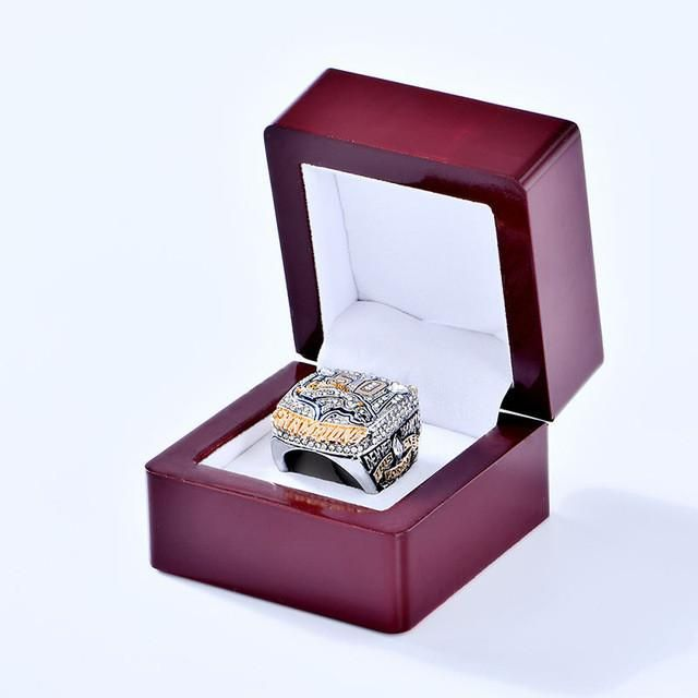 Denver Broncos Super Bowl Championship Ring