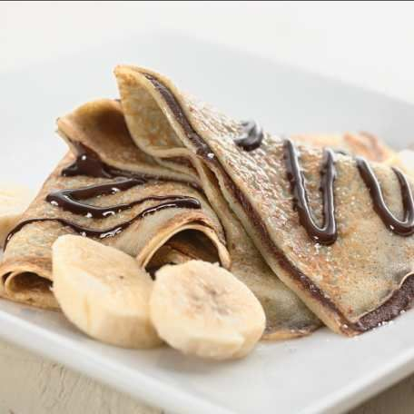 Classic Crepe Mix – Perfect for crepe desserts, blintzes and savory enchiladas.