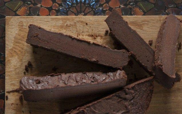 Εύκολη σοκολατόπιτα με 4 υλικά (2 μονάδες) – Diaitamonadwn.gr