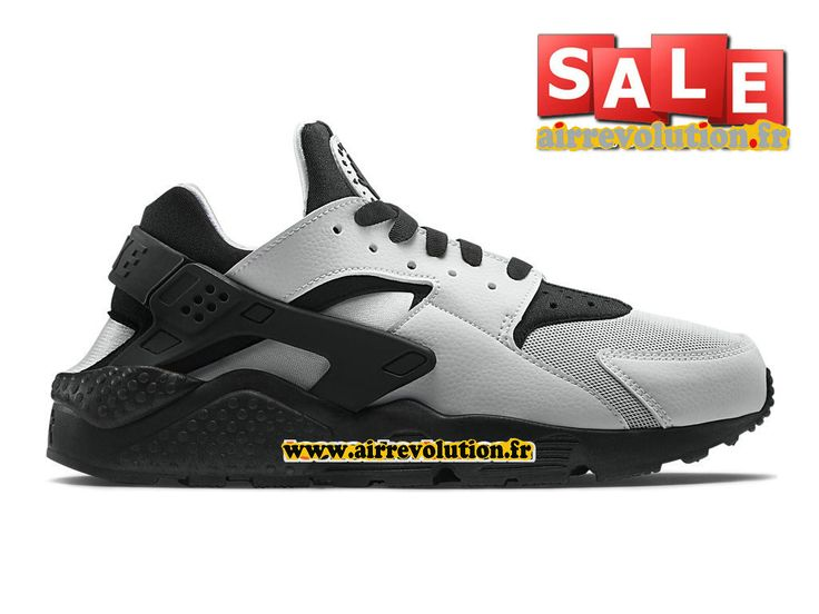 5fd3cc2c19c Operadagen Rotterdam ... nike air huarache run chaussure nike sportswear pas  cher pour homme noir blanc . ...