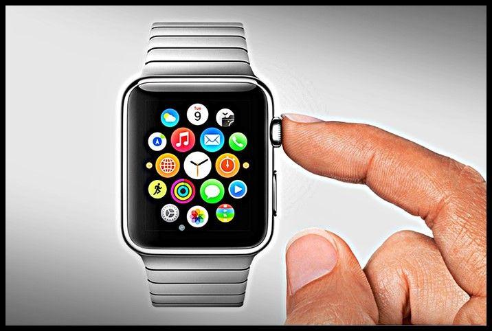 Akıllı Saat Nedir ? Ne İşe Yarar ?