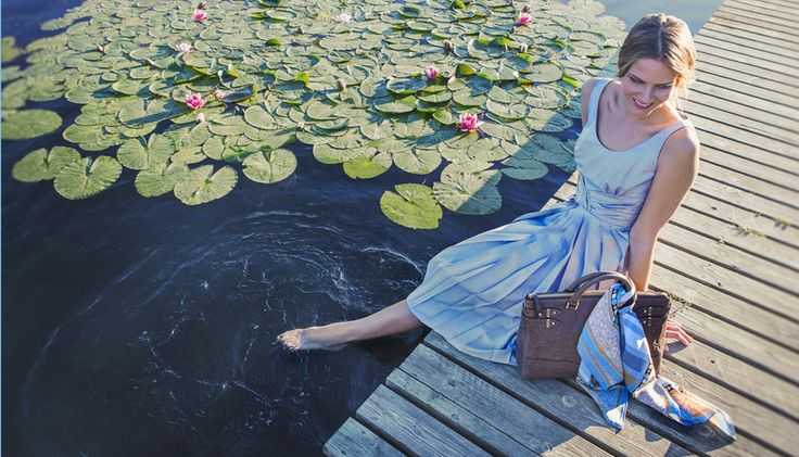 Marja Kurki / Spring/Summer 2014. #marjakurki #fashion #finnishdesign #summer
