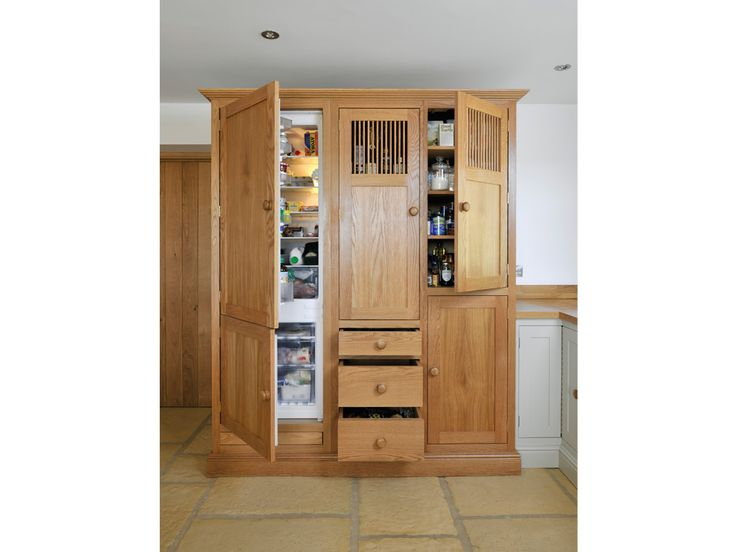 Classic Shaker Kitchens by Parlour Farm, Gloucestershire