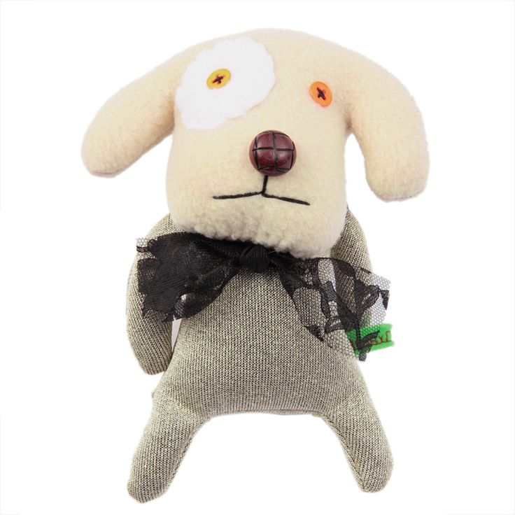BOBBY DAZZLER SMALL DOG ぬいぐるみ   THE CONRAN SHOP(コンランショップ)   THE CONRAN SHOP
