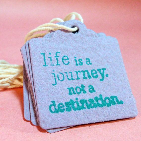 essay journey life