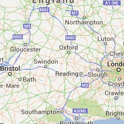 Gluten Free Places to Eat in South East England / London