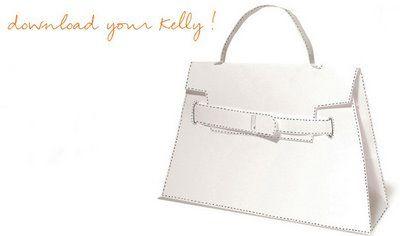 Bolso Kelly de Hermès